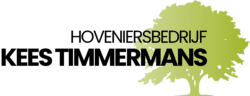 Hoveniersbedrijf Kees Timmermans | Logo